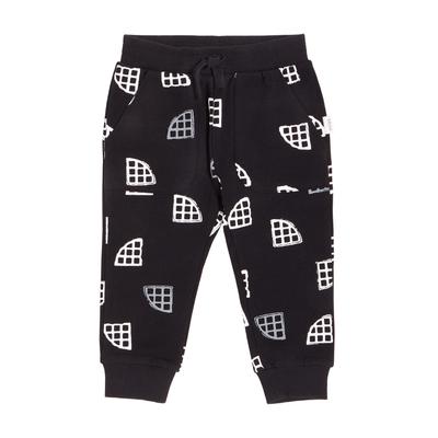 Miles Baby Pantalon - noir -