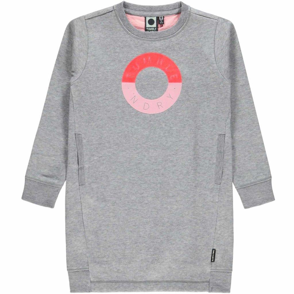 Tumble N Dry Robe - gris -