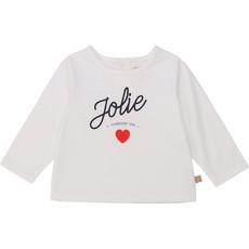 Carrément Beau Tshirt jolie - offwhite -