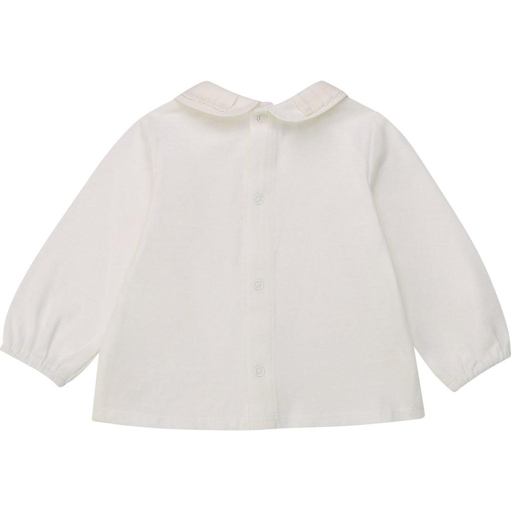 Carrément Beau Tshirt - offwhite -