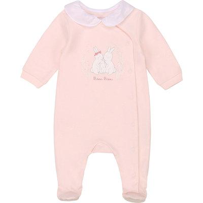 Carrément Beau Pyjama - rose -
