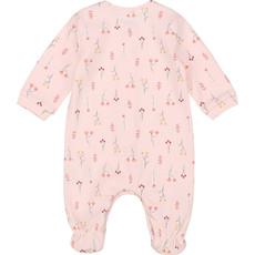 Carrément Beau Pyjama - litchi -