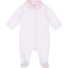 Carrément Beau Pyjama - blanc -