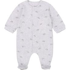 Carrément Beau Pyjamas - gris clair -