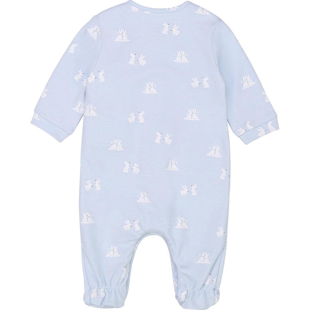 Carrément Beau Pyjama - bleu -