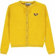 Tumble N Dry Cardigan - jaune -