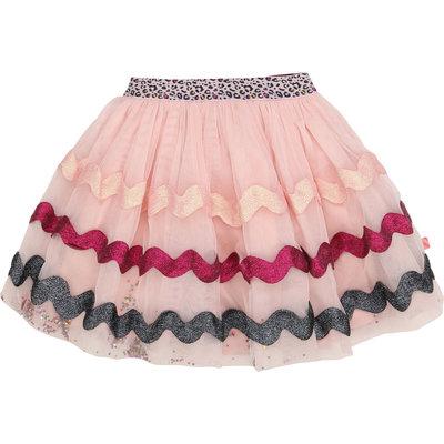 Billie Blush Jupon - rose pâle -