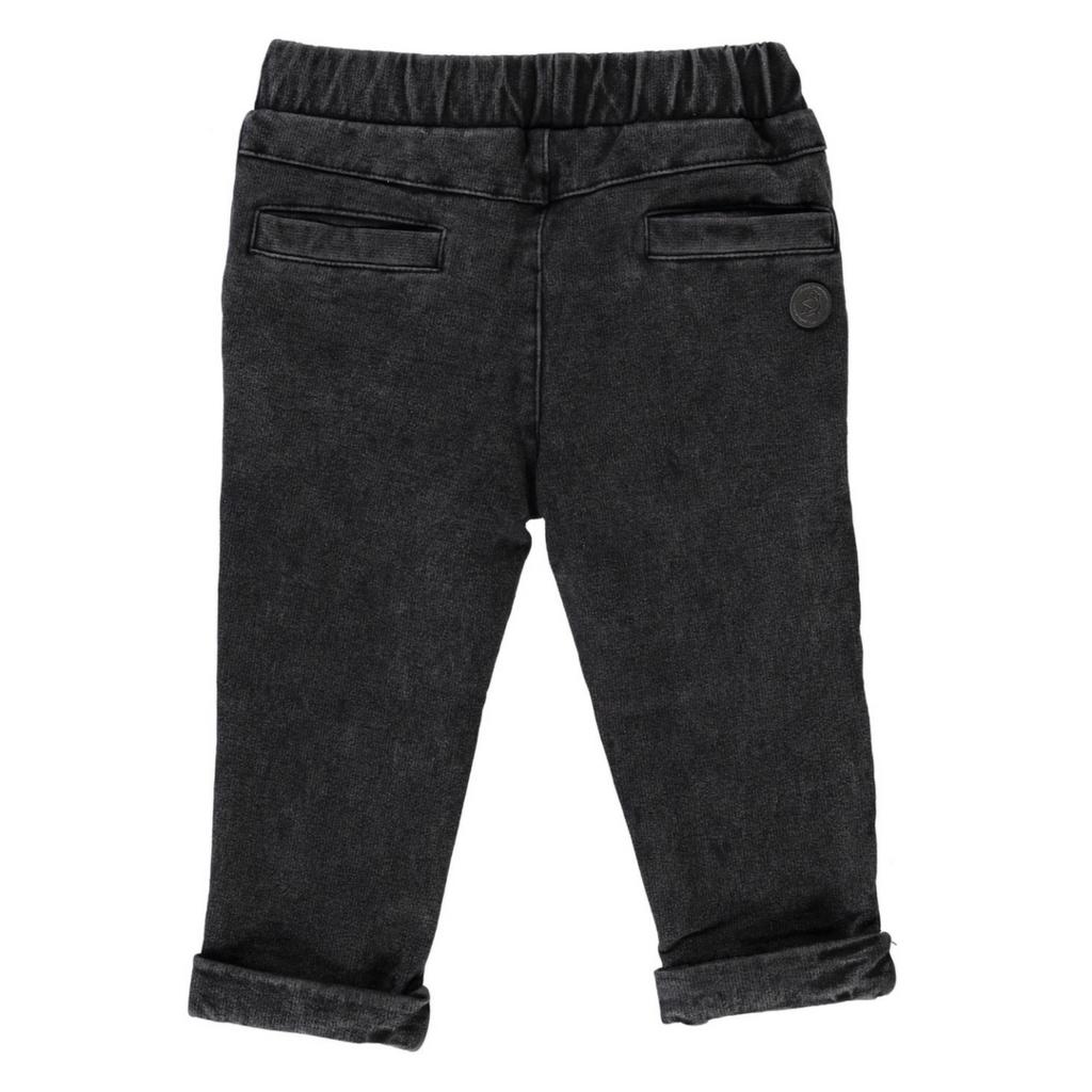 Birdz Pantalon - gris foncé - 8 ans