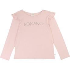 Carrément Beau Chandail Romance - Rose du matin