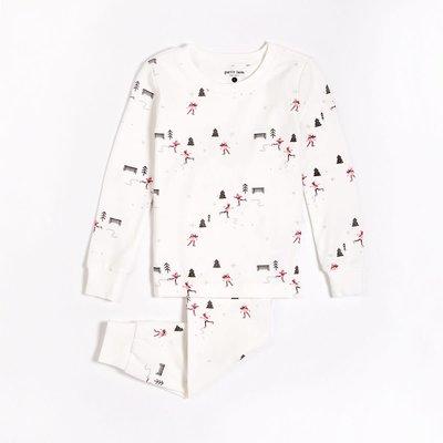 Petit Lem Pyjama - patin à glace -
