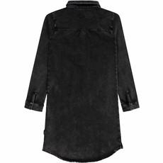 Tumble N Dry Robe - gray denim -