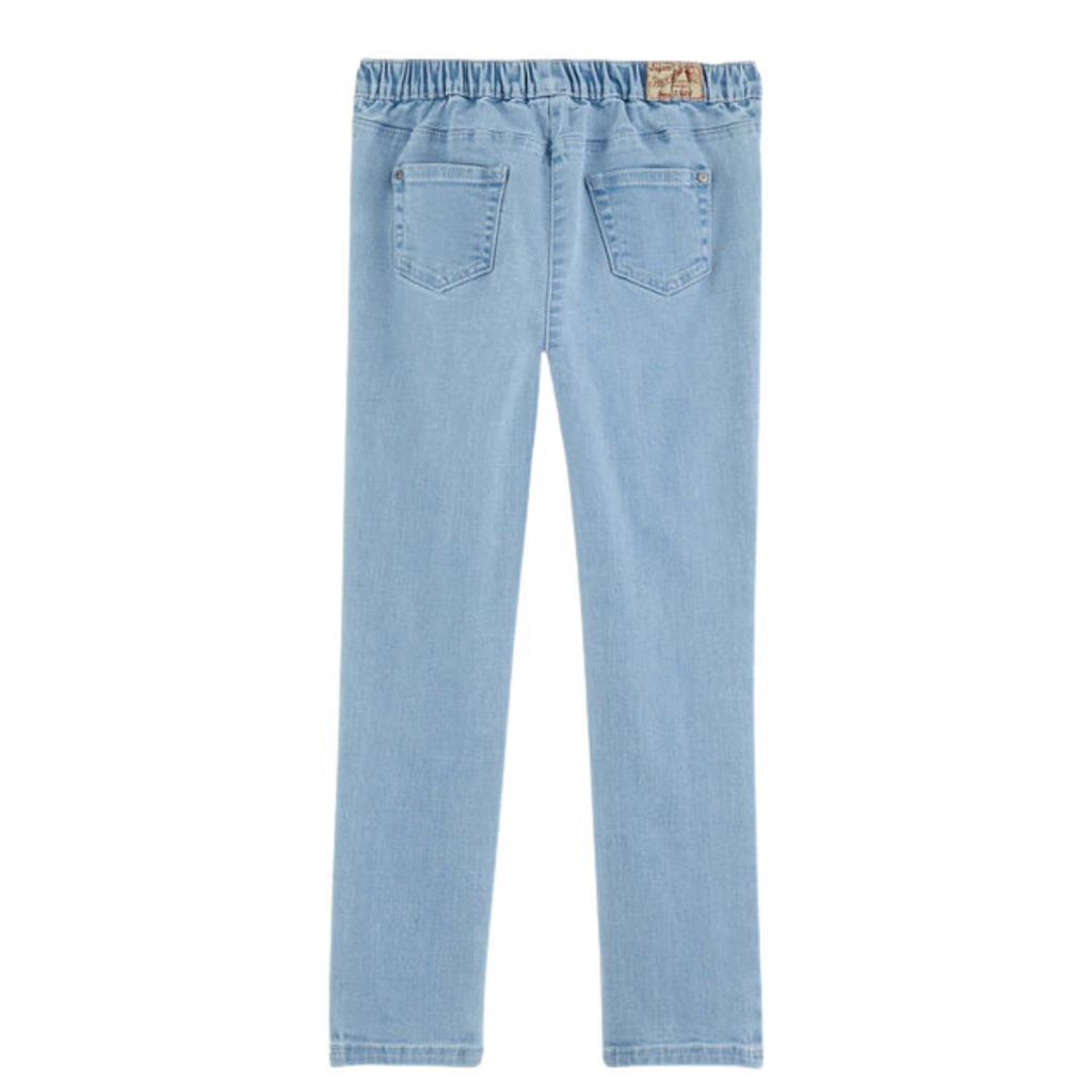 Petit Bateau Jeans - denim clair -