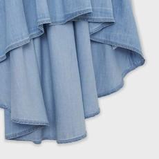Mayoral Jupe jeans - denim