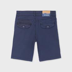Mayoral Bermuda 5 poches - Bleu (Mer)