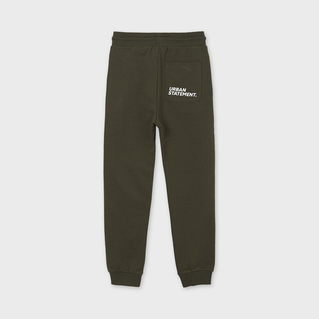 Mayoral Pantalon molleton basic - Succulent