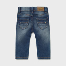 Mayoral Pantalon jean soft denim - Moyen