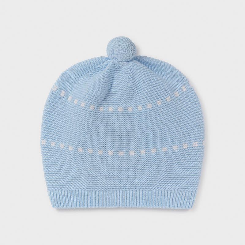 Mayoral Bonnet - Bleu ciel - NN