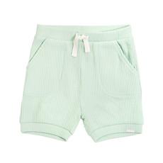 Petit Lem Short tricot - menthe -
