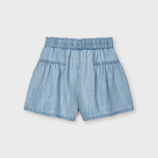 Mayoral Short jeans - bleached -