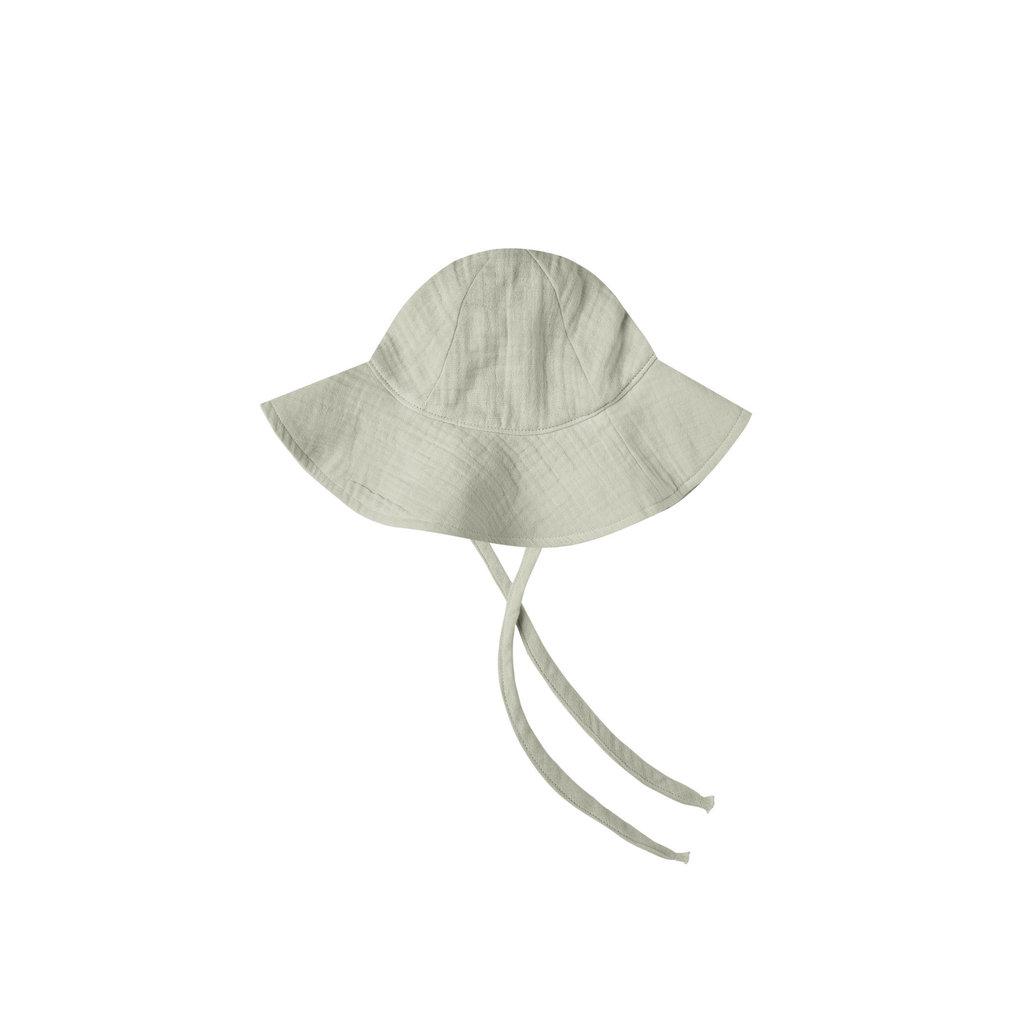 Rylee & Cru Floppy Sun Hat - sage -