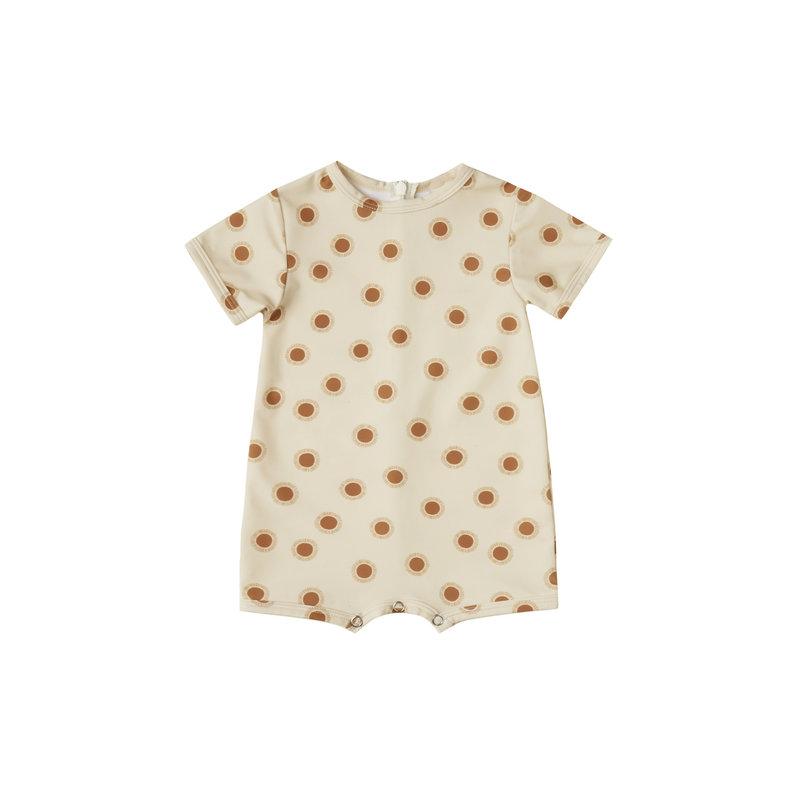 Rylee & Cru Maillot de bain bébé garçon - butter suns -