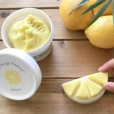 The Dough Parlour Pâte à modeler - citron