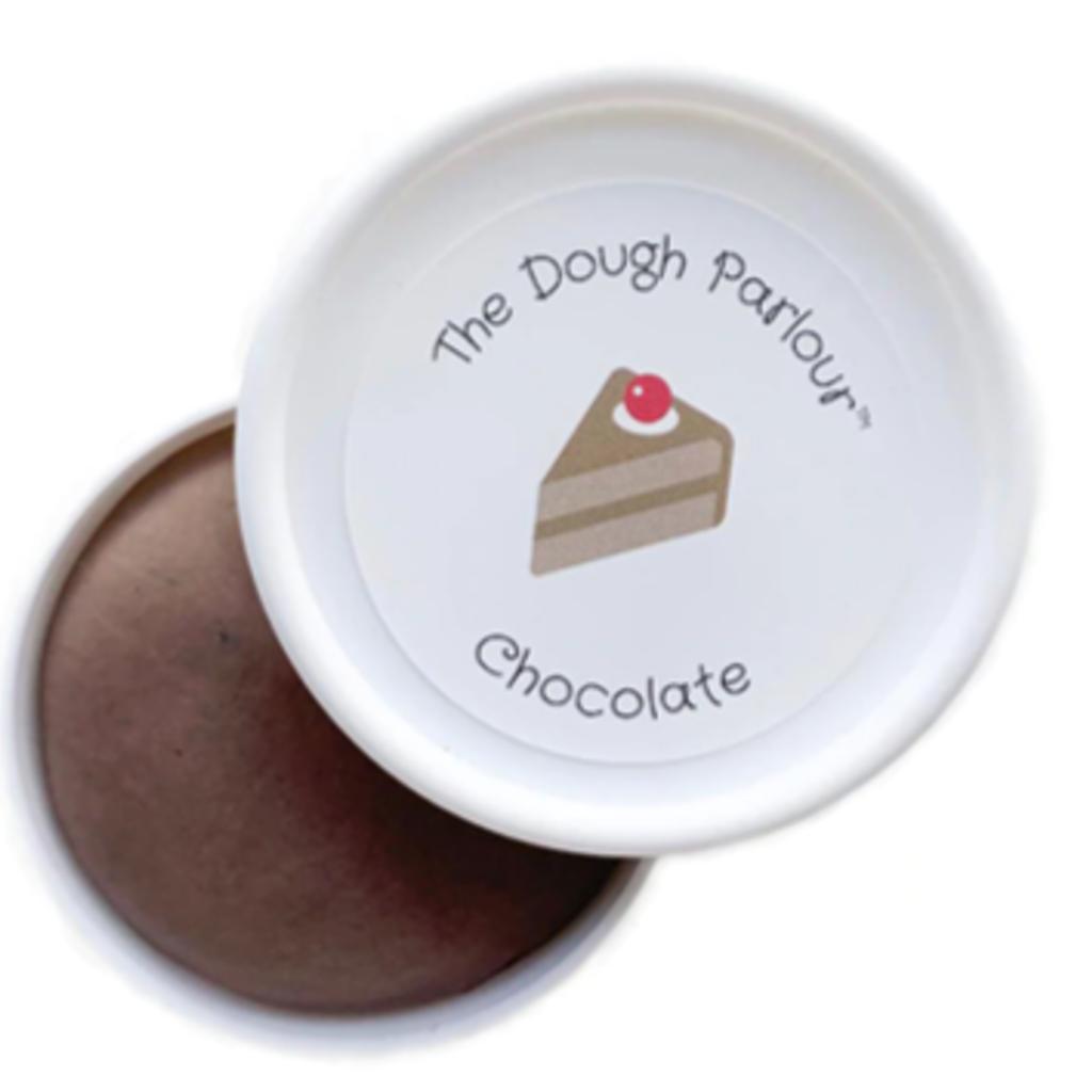 The Dough Parlour Pâte à modeler - chocolat