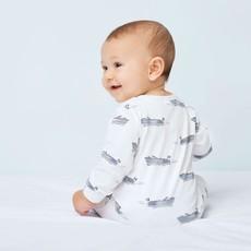 Petit Lem Pyjama - bateau -