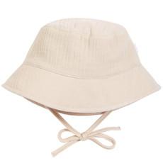 Petit Lem Chapeau soleil - beige -