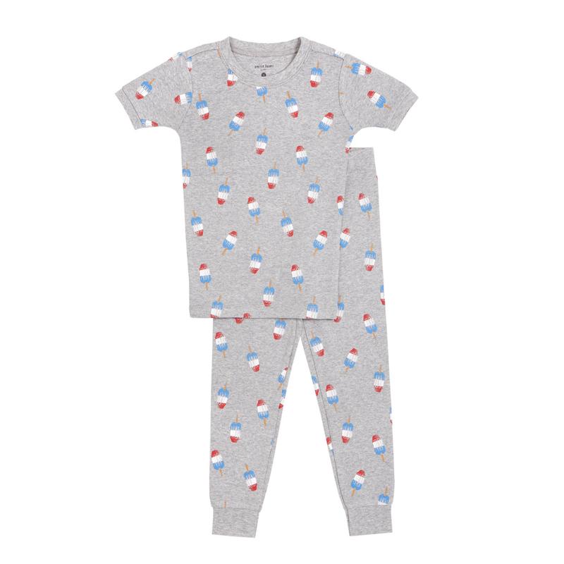 Petit Lem Pyjama 2 pièces - popsicle -