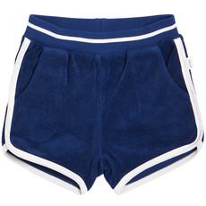 Miles Baby Short de sport - bleu -