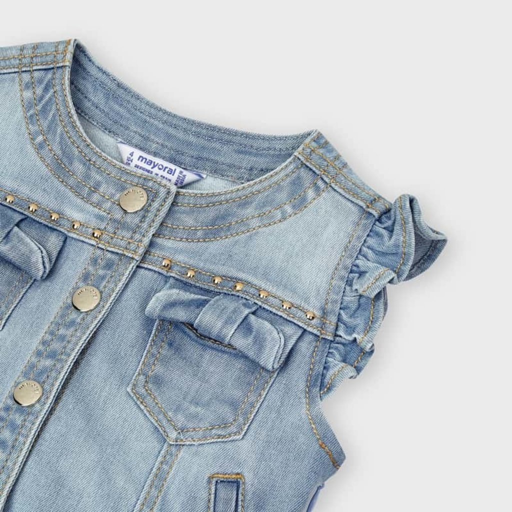 Mayoral Robe jeans -