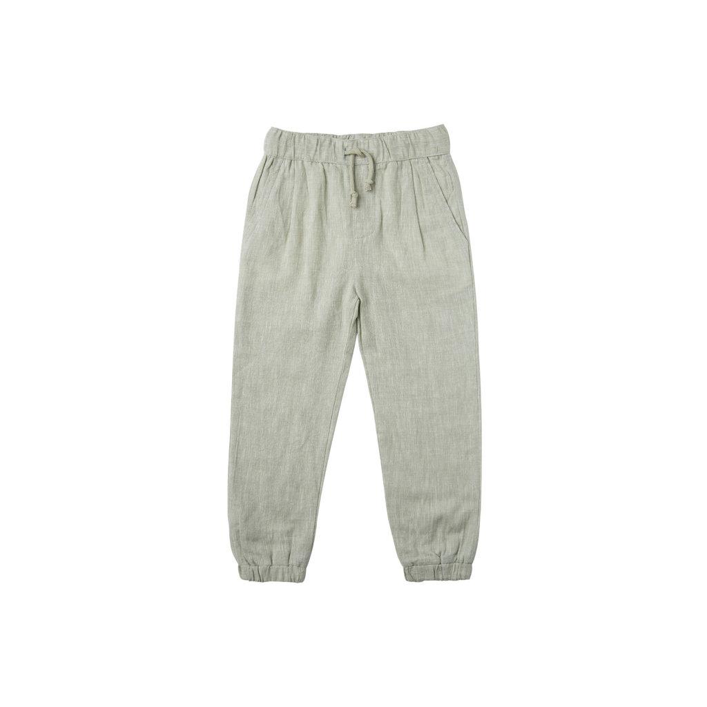 Rylee & Cru Pantalon - sage -