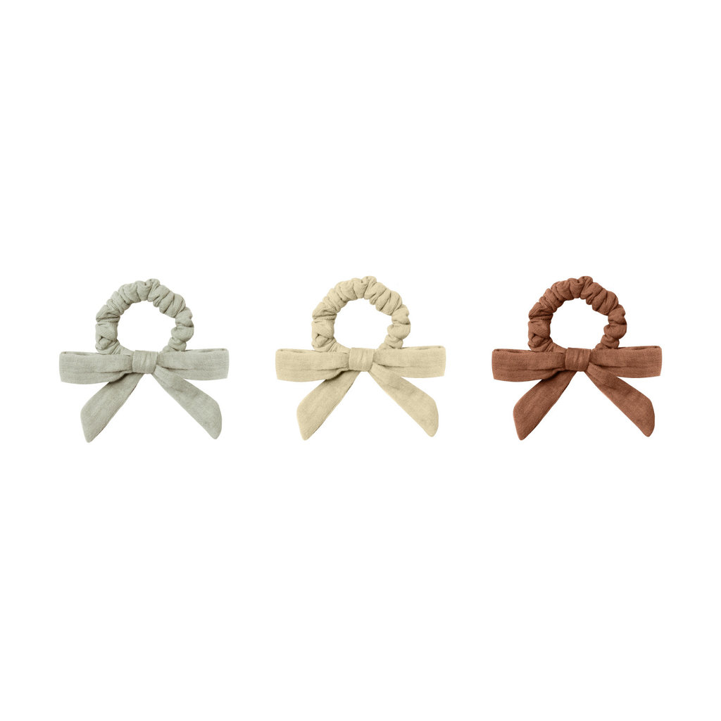 Rylee & Cru Ens. 3 boucles cheveux - sage-butter-terra - OS