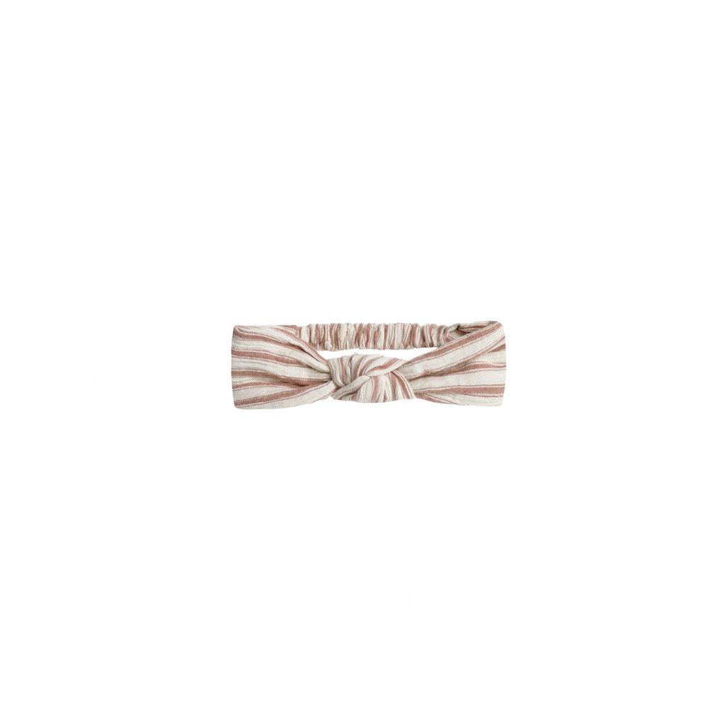 Rylee & Cru Bandeau - natural stripes - OS