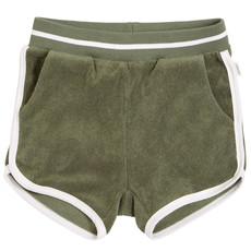 Miles Baby Short sport - Vert