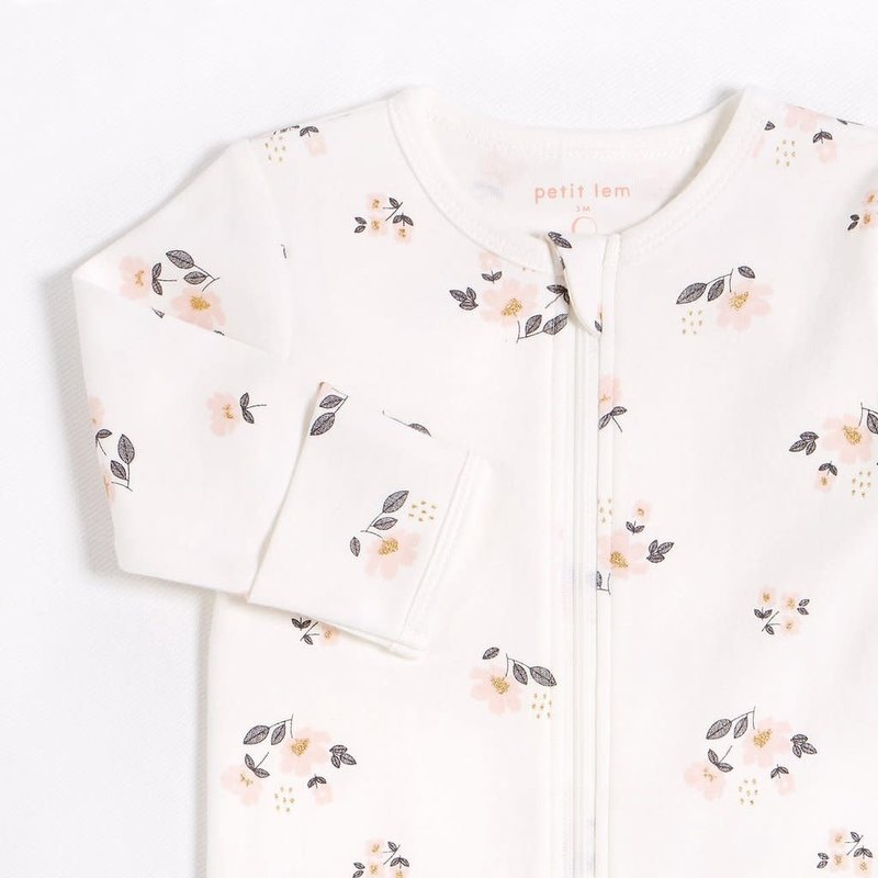 Petit Lem Pyjama - bouquets-