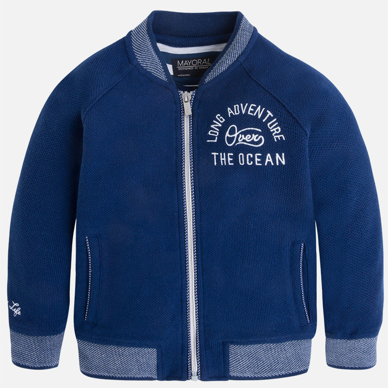 Mayoral Veste «Long adventure the ocean» Univers