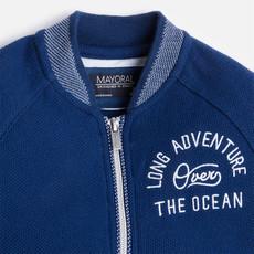 Mayoral Veste «Long adventure the ocean» Univers