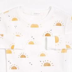 Petit Lem Pyjama 2 pièces  - côte d'azur - 4 ans