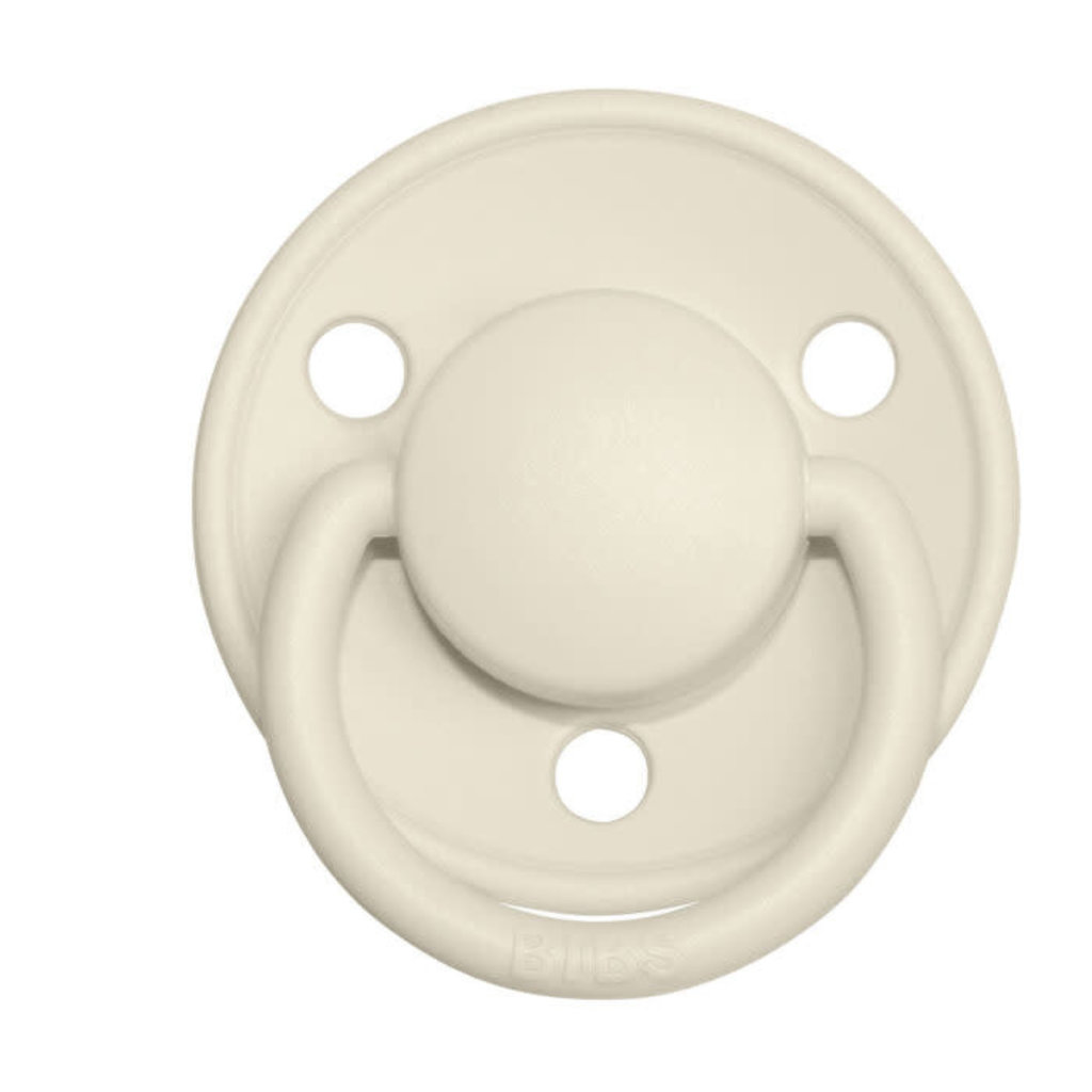 BIBS Suces (2) -  Ivory de luxe - 0-6M