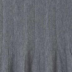Mayoral Robe tricot - Acier vigo