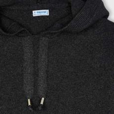 Mayoral Survêtement tricot - Plomb vigo