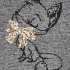 Mayoral Robe - Acier vig