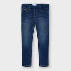 Mayoral Pantalon jeans basic - Moyen