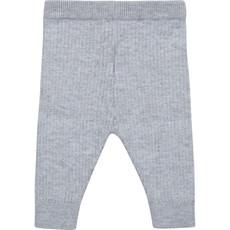 Carrément Beau Leggings tricot - Gris