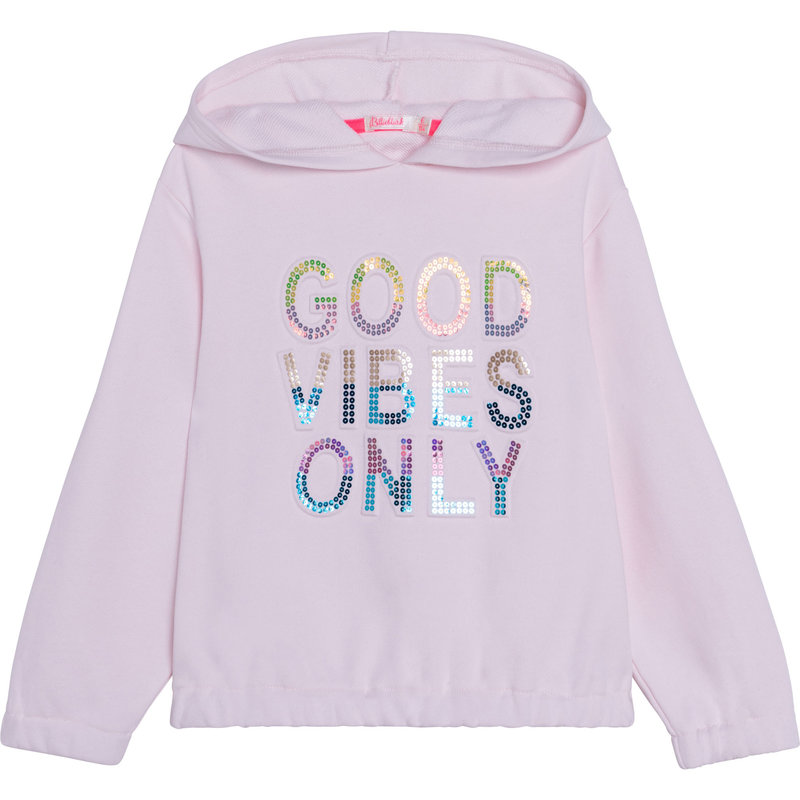 Billie Blush Chandail à capuche - pink pale -
