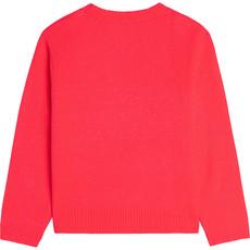 Billie Blush Pull tricot - fushia -