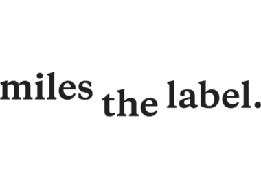 Miles The Label