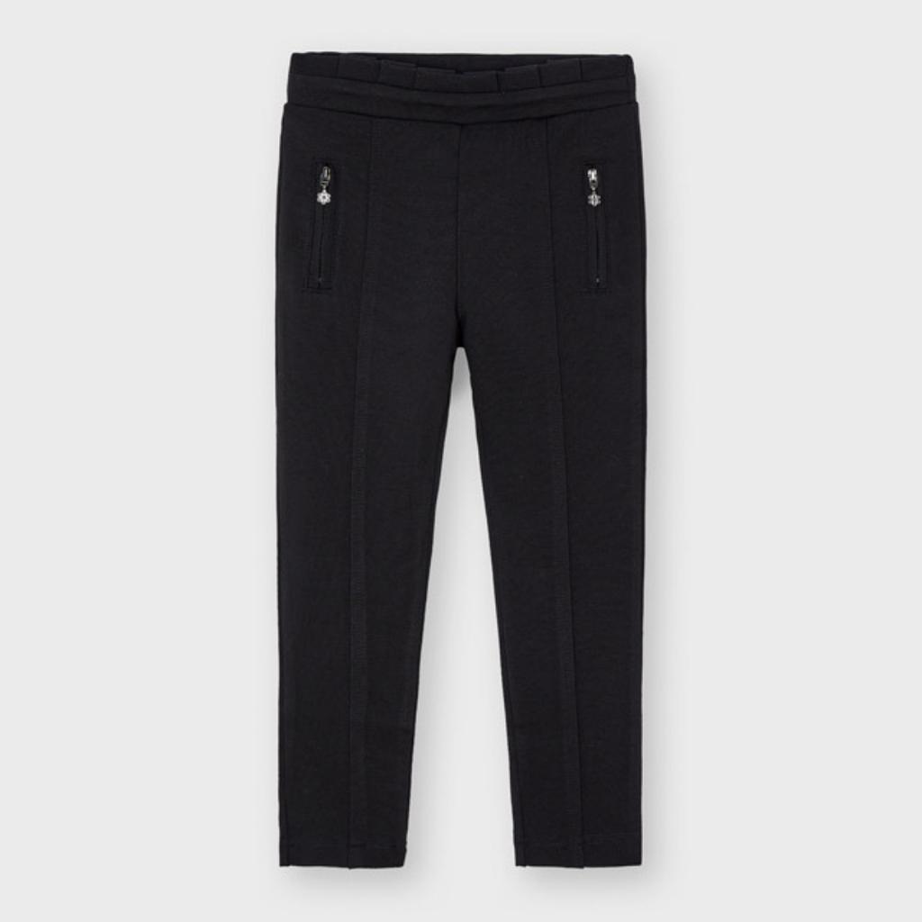 Mayoral Pantalon legging - Noir